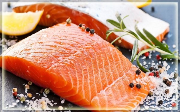 семейство лососевых рыб список