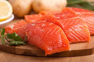 Какая рыба считается жирной?