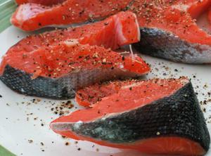 Как ловить рыбу  чувычу