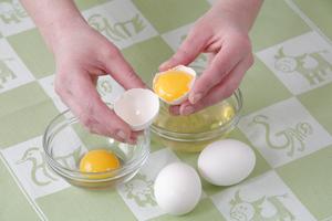 Сырое яйцо польза и вред